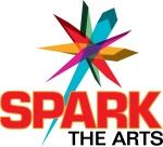 SparkTheArtsLogo